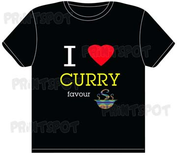 Curry Favour!