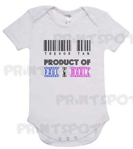 Barcode Product (PS078)