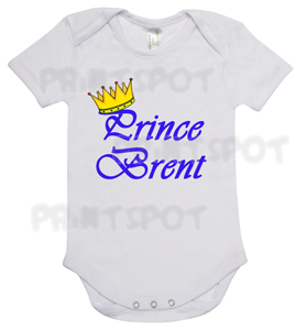 "Prince ""Baby's Name"" II (PS021)"